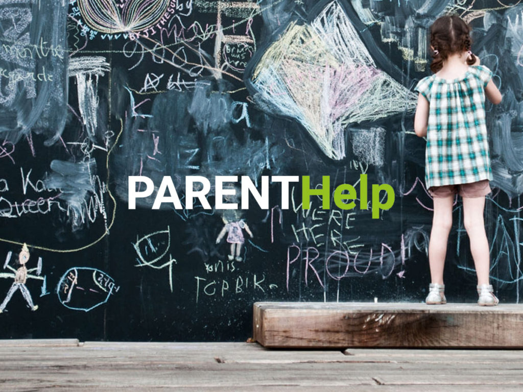 Find help in engaging parents